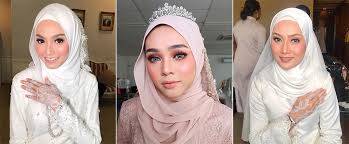 nora danish makeup kahwin beutystyle5 com