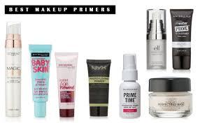 top 10 best makeup primers 2020 top
