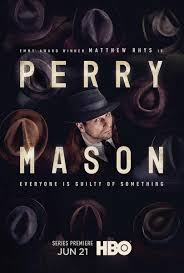 Image gallery for Perry Mason (TV Series) - FilmAffinity