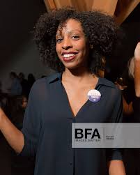 Karla Smith Brown at Christina Tosi, Milk Bar, and Sous Style celebrate the  holidays and Milk
