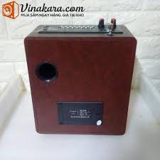 Loa Karaoke ZANSONG A061 Loa Karaoke bluetooth Zansong A061 mini ...