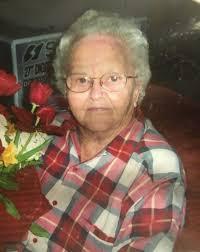 Geraldine West Obituary