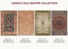 azhar s oriental rugs