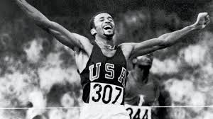 Tommie Smith | Track and Field | Olympic Hall of Fame