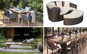 the best garden chairs loungers and