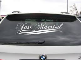 Your Place To Buy And Sell All Things Handmade Car Decor Wedding Car Decorations Wedding Car