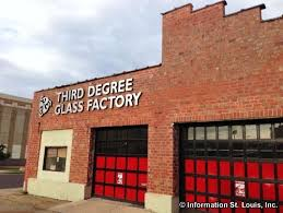 third degree glass factory
