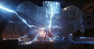 avengers infinity war thor hd