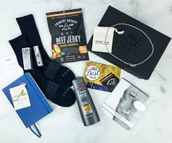 gq best stuff box winter 2018