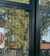 Security Fencing Perth Supply Instal Repair Monitor