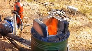 video make aluminum ingots how to