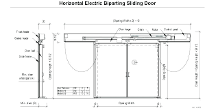 curtain size for standard patio doors