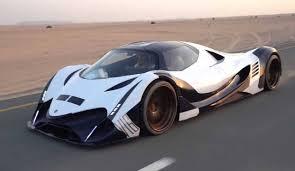 Auto, le più veloci del decennio: la top ten dei modelli