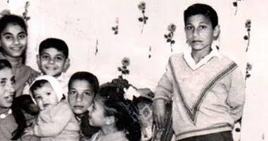 """نتيجة بحث الصور عن محمود الخطيب وهو صغير"""""""