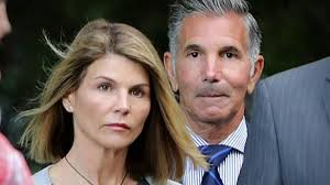 Lori Loughlin sentenced to 2 months in prison in college ...
