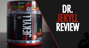 dr jekyll pre workout review we
