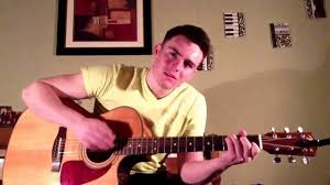 Alone by Austin Finley - YouTube