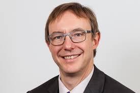 Blog: Economist Paul Johnson: Available For Speeches | LAI
