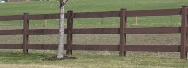 Agri Fence Ranch Rail Fence Fence Deck Supply