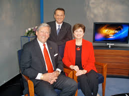 ABC News Channel 7 Chicago with Kevin Roy