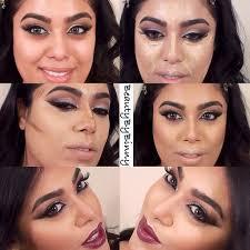 tutorial l a cosmetics