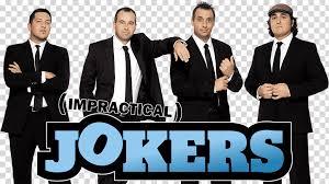 t shirt humour impractical jokers