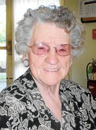 Velma Leona Watson – The Cabool Enterprise