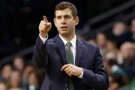 "Teams of Coach Brad Stevens '99 Have ""Overachieved at Overachieving"": Wall  Street Journal - DePauw University"