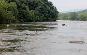 New River Sparta NC