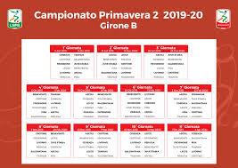 Calendario | A.C. Perugia Calcio - Sito Ufficiale