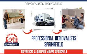 Removalists Springfield | MoversSpringfield | Adam Removalists