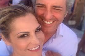 Chi è Giovanni Terzi, il fidanzato di Simona Ventura