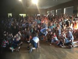 Closing in on 1000 schools- on tour in Wollongong and Melbourne!