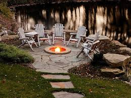 fire pit by the lake century 21