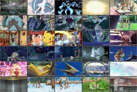 Pokémon: Giratina and the Sky Warrior (2008) / AvaxHome