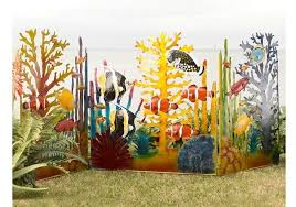 19 Striking Fence Painting Ideas Of 2020 Eye Catchy Designs