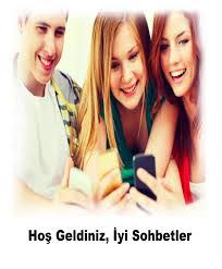 Yeni Nesil Sohbet Odaları | ozgurcechat.com - Sohbet Odaları ve ...