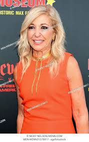 Judge Patricia DiMango attending the NATAS Daytime Emmy Nominees Reception  at the Hollywood Museum..., Stock Photo, Picture And Rights Managed Image.  Pic. WEN-WENN31378817   agefotostock