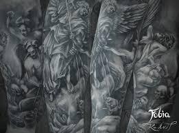 Studio Tatuazu Artystycznego I Ilustracji
