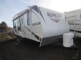 rubicon rvs