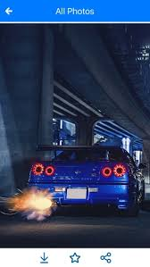 hd car wallpapers nissan skyline