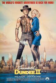 Crocodile Dundee II (1988) - IMDb