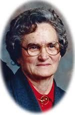 Lena Myrtle Evans Sallee (1916-2009) - Find A Grave Memorial