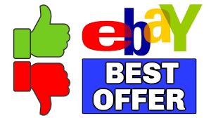 Ebay Best Offer or Not | How to Set Up Best Offer on Ebay