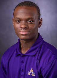 Tyler Smith - Baseball - Alcorn State University Athletics