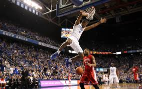 Aaron Harrison - Men's Basketball - University of Kentucky Athletics