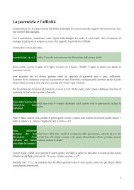 Il diritto di famiglia - 1013717 - uniroma1 - StuDocu