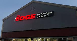 the edge fitness clubs fairfield ct
