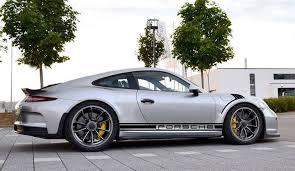 Rear Spoiler And Decals Rennlist Porsche Discussion Forums