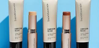 bareminerals luxury makeup skincare